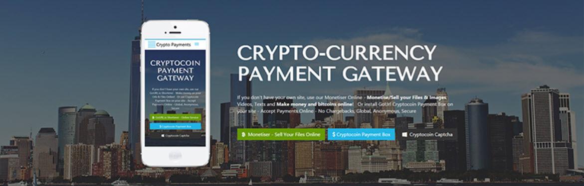 GoUrl - درگاه پرداخت با بیت کوین Bitcoin و ارزهای دیجیتال در وردپرس