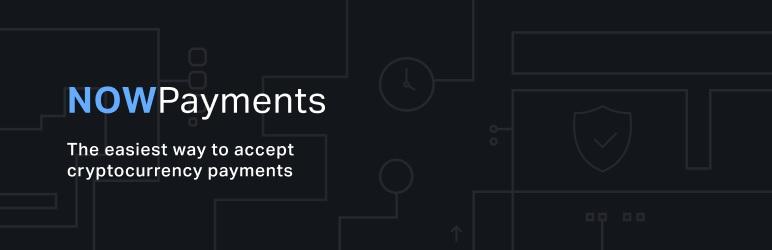 NOWPayments - درگاه پرداخت با بیت کوین Bitcoin و ارزهای دیجیتال در وردپرس