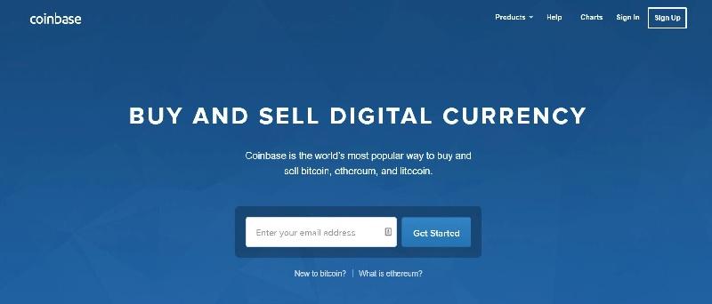 coinbase - درگاه پرداخت با بیت کوین Bitcoin و ارزهای دیجیتال در وردپرس