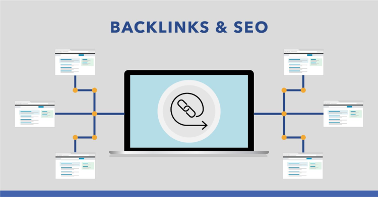 backlink - تاثیر بک لینک روی سئو و روش های دریافت بک لینک رایگان